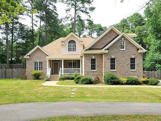 8520 Cherokee Rd, Richmond, VA 23235
