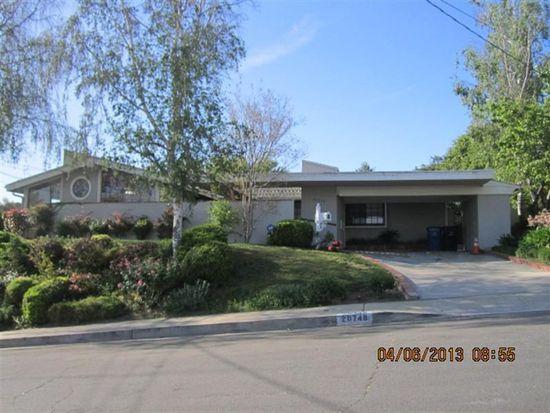 20748 Exhibit Pl, Woodland Hills, CA 91367
