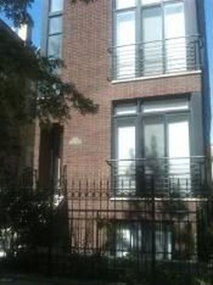1722 W Le Moyne St # 1, Chicago, IL 60622