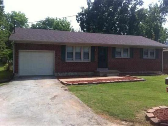 1418 Holmes Ave, Bowling Green, KY 42104