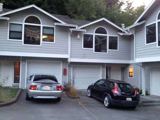 761 Hidden Creek Rd APT B, Arcata, CA 95521