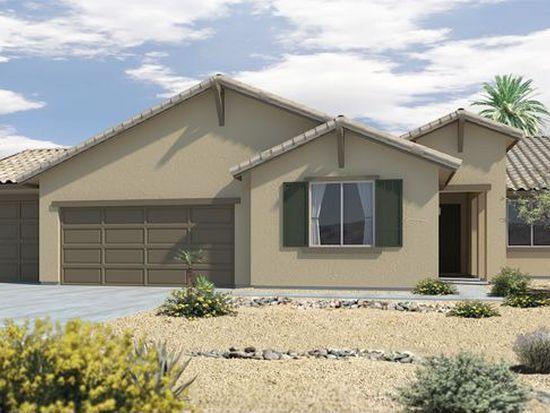 7583 S Evening Wind Dr, Tucson, AZ 85757