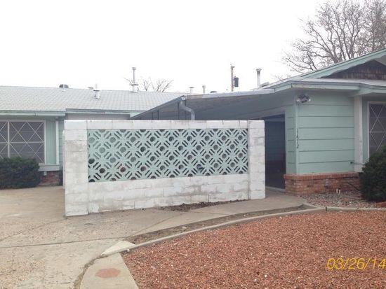 11512 Riviera Rd NE, Albuquerque, NM 87111