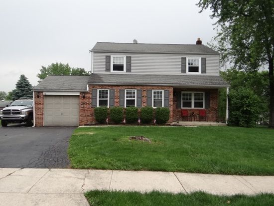632 Crestwyck Dr, King Of Prussia, PA 19406