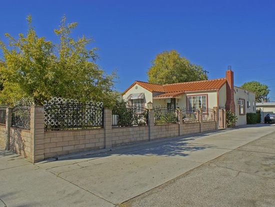 11679 Erwin St, North Hollywood, CA 91606