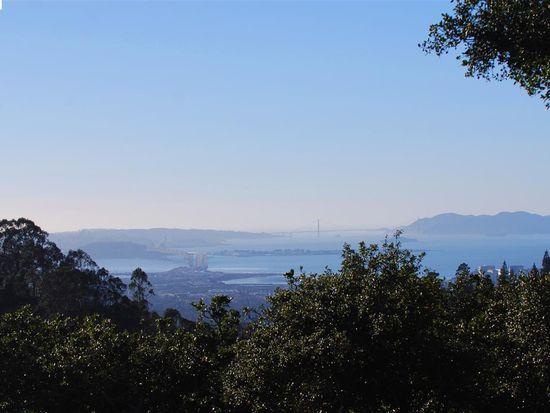6595 Glen Oaks Way, Oakland, CA 94611