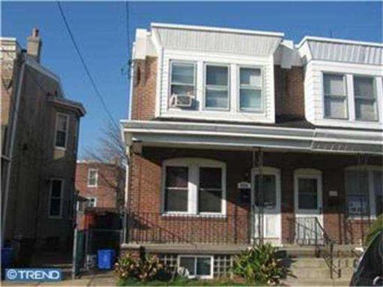 6722 Ditman St, Philadelphia, PA 19135