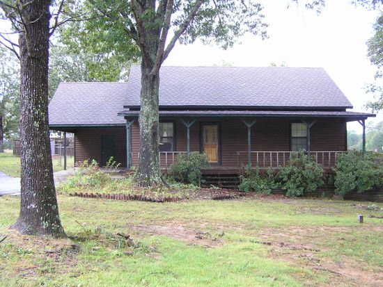 14 County Road 989, Iuka, MS 38852