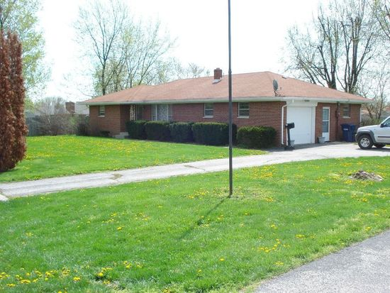 869 W Smith Valley Rd, Greenwood, IN 46142
