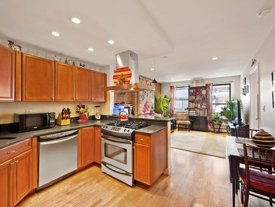 307 W 126th St APT 4A, New York, NY 10027