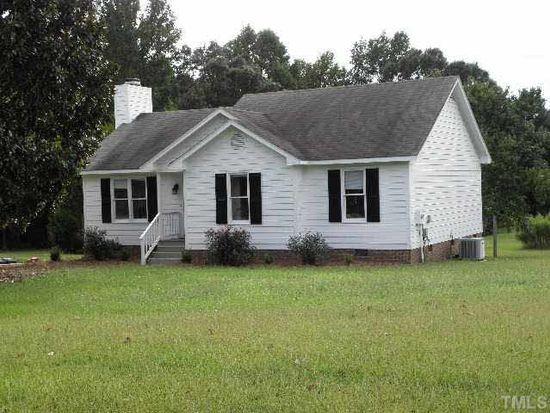 10624 Hunt Farms Ln, Raleigh, NC 27603