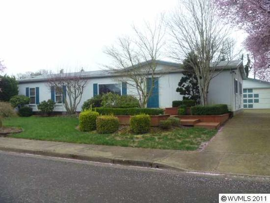 3246 Nekia St, Woodburn, OR 97071