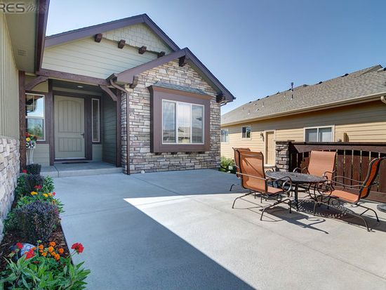 1852 Muddy Creek Cir, Loveland, CO 80538