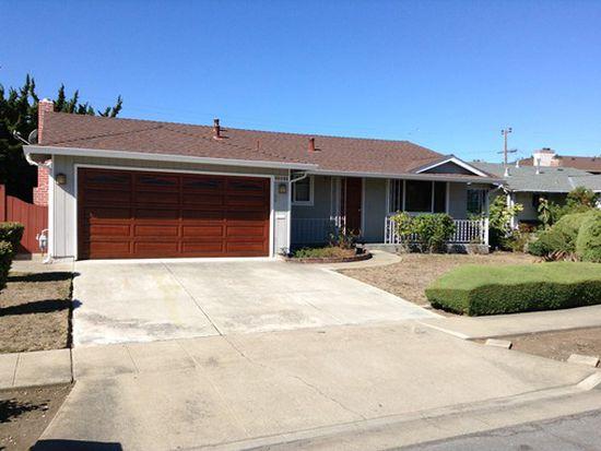 25145 Meredith Ct, Hayward, CA 94545