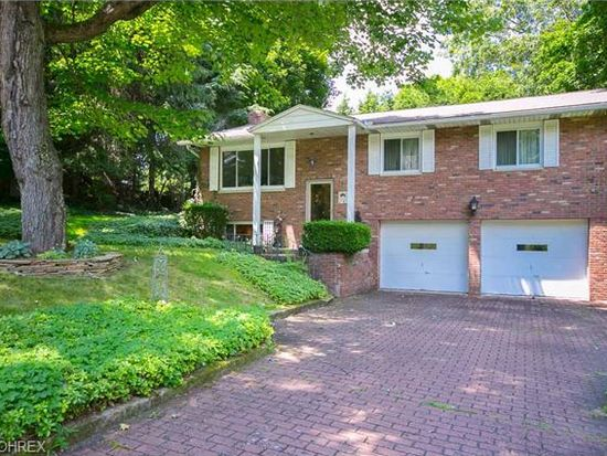 745 Evergreen Dr, Akron, OH 44303