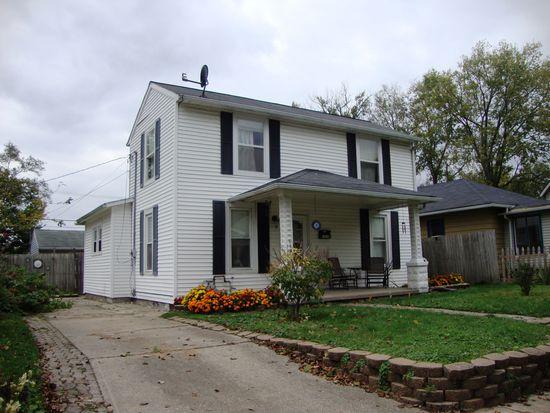 1612 N 16th St, Lafayette, IN 47904