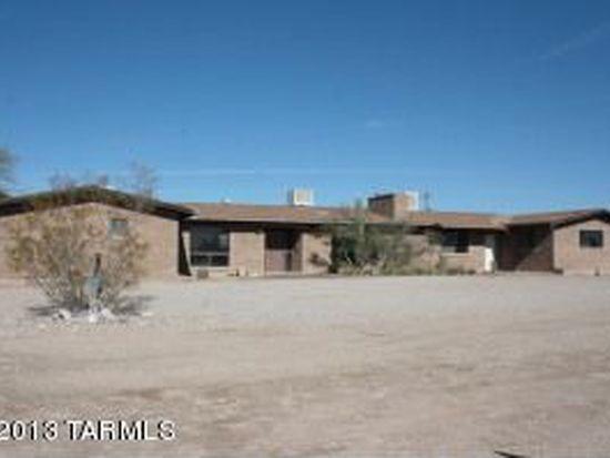 4100 W Placita Del Monte, Tucson, AZ 85745