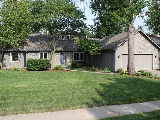 7914 Tanager Ln, Indianapolis, IN 46256