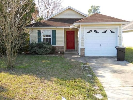 12638 Ashmore Green Dr N, Jacksonville, FL 32246