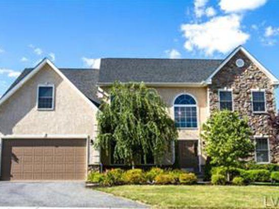 1555 Silo Hill Ln, Breinigsville, PA 18031