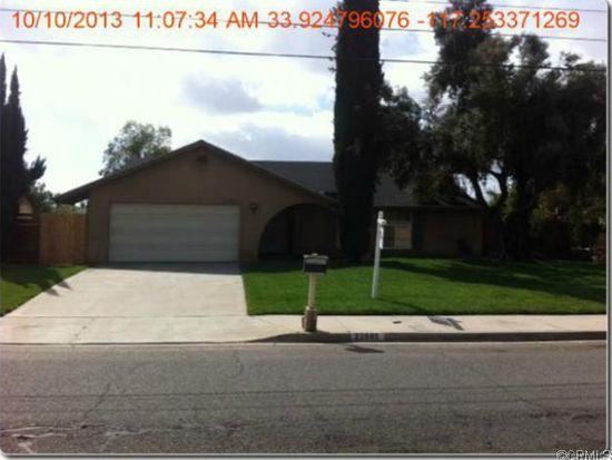 22881 Cottonwood Ave, Moreno Valley, CA 92553