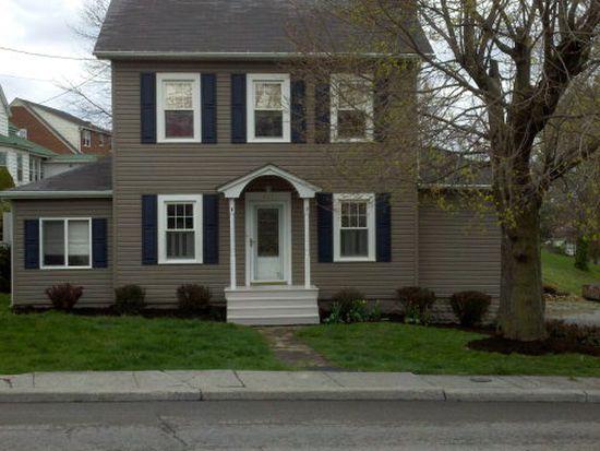 407 Johnstown Rd, Beckley, WV 25801