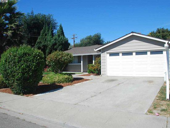 34708 Lilac St, Union City, CA 94587