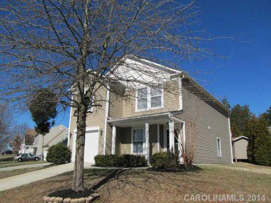 1902 Mallard Woods Pl, Charlotte, NC 28262