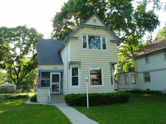 1930 Oxford St, Rockford, IL 61103