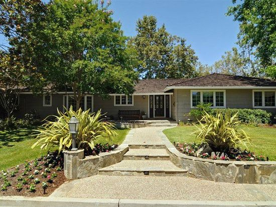 13265 Via Ranchero Dr, Saratoga, CA 95070
