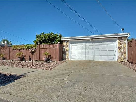 9060 Ronda Ave, San Diego, CA 92123