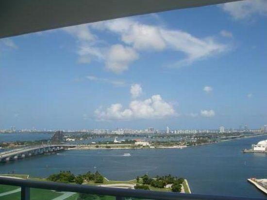 900 Biscayne Blvd APT 3009, Miami, FL 33132