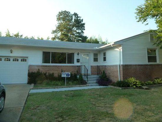 5306 Cape Henry Ave, Norfolk, VA 23513