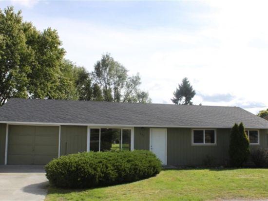582 S 41st Ave, West Richland, WA 99353