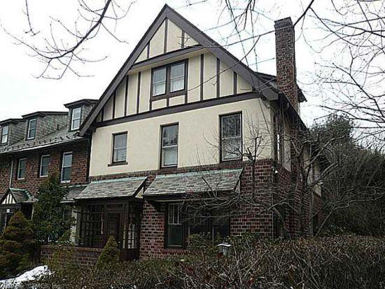 452 Humphrey St, New Haven, CT 06511
