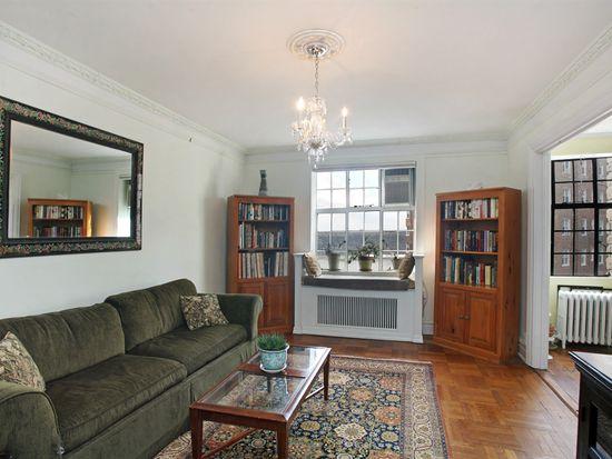 116 Pinehurst Ave APT J55, New York, NY 10033