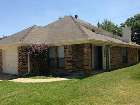 8954 Bradley Dr, North Richland Hills, TX 76182