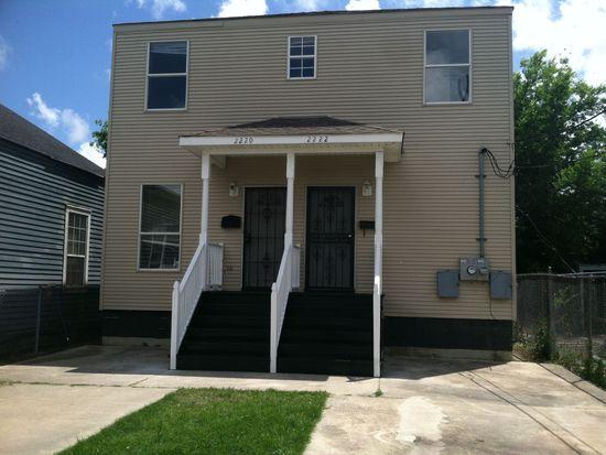 2222 Saint Louis St, New Orleans, LA 70119