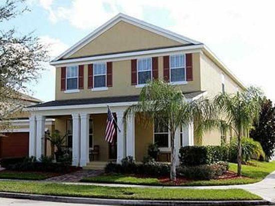 13326 Fernow St, Windermere, FL 34786