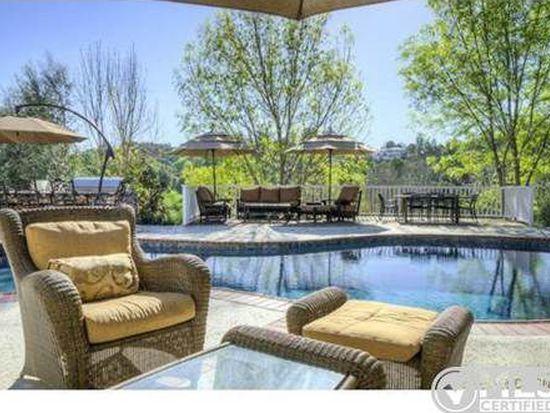5753 Hilltop Rd, Hidden Hills, CA 91302