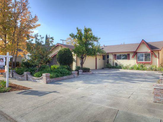 1429 Kintyre Way, San Jose, CA 95129