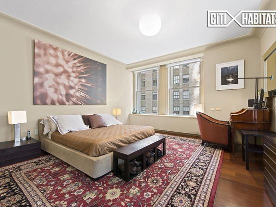 55 Wall St APT 720, New York, NY 10005