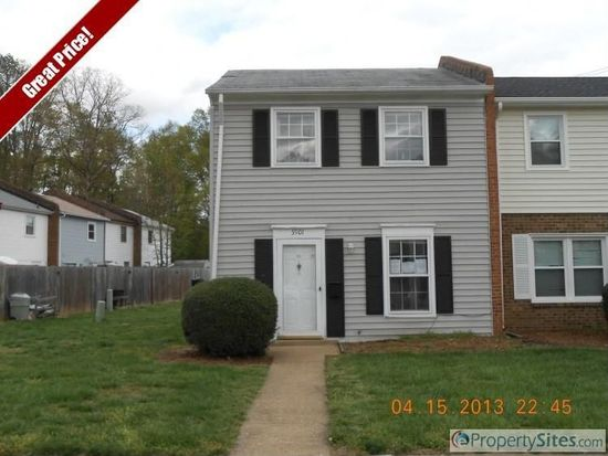 5901 Phillips Ln, North Chesterfield, VA 23234