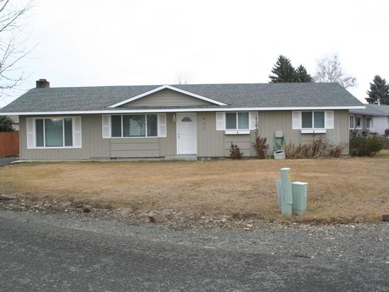 601 W 2ND Ave, Kittitas, WA 98934