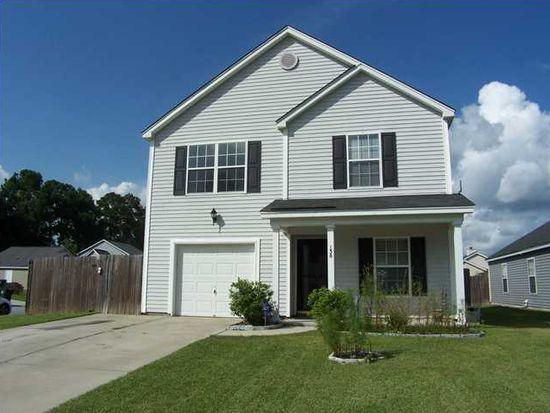 138 Tyron Rd, Summerville, SC 29483