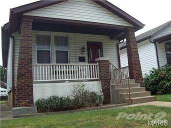 6550 Hancock Ave, Saint Louis, MO 63139