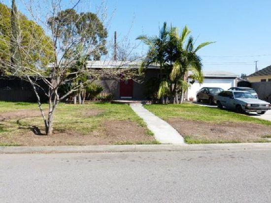 254 N Chalburn Ave, West Covina, CA 91790