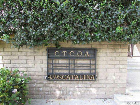 439 S Catalina Ave APT 104, Pasadena, CA 91106