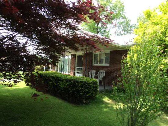 527 Twitmyer Ave, Sharpsville, PA 16150