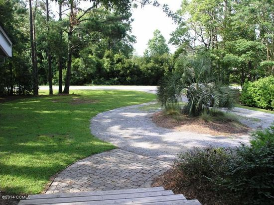 3405 Old Gate Rd, Morehead City, NC 28557